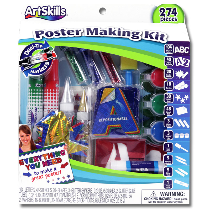 Poster Making Tools